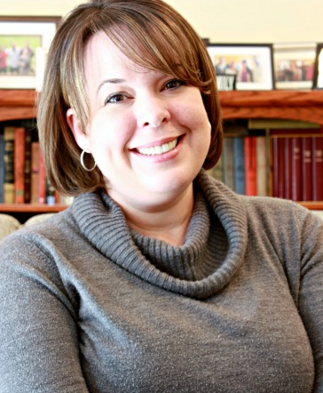 Jenni Burks writes web content for businesses marketing children's clothing, baby gear, maternity wear, curricula, toys, education programs, and more.